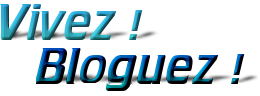 Vivez-bloguez
